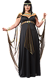 xcleopatra delux costume rental only 30.00 call shop for details /deposit