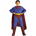 superman  costume child  special offer on line only ===