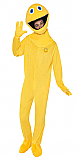 Zippy Costume Rainbow - Male Adult