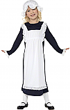 Victorian, Girl costume