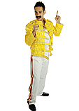 freddy mercury costume  online offer only