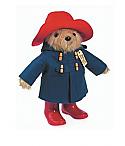 mascot paddington bear -  40.00 hire call shop for details 0141 423 1117