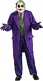 Joker Deluxe Costume Dark Knight�